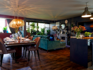 Luxe Bible Loves John Lewis Launch of The Residence