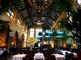 Luxe Bible Loves La Chapelle's 'Best of Malbec' Wine Dinner