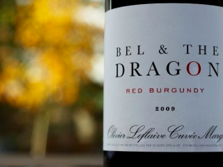 Luxe Bible Reviews Bel & The Dragon, Churt