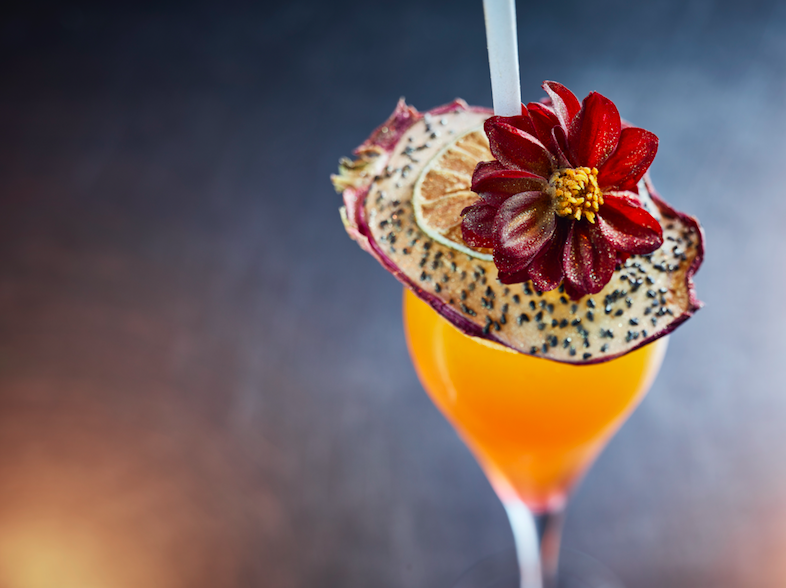 The Luxe Bible List of Where to Treat Mum this Mother's Day: Free Evita Cocktail at LIMA