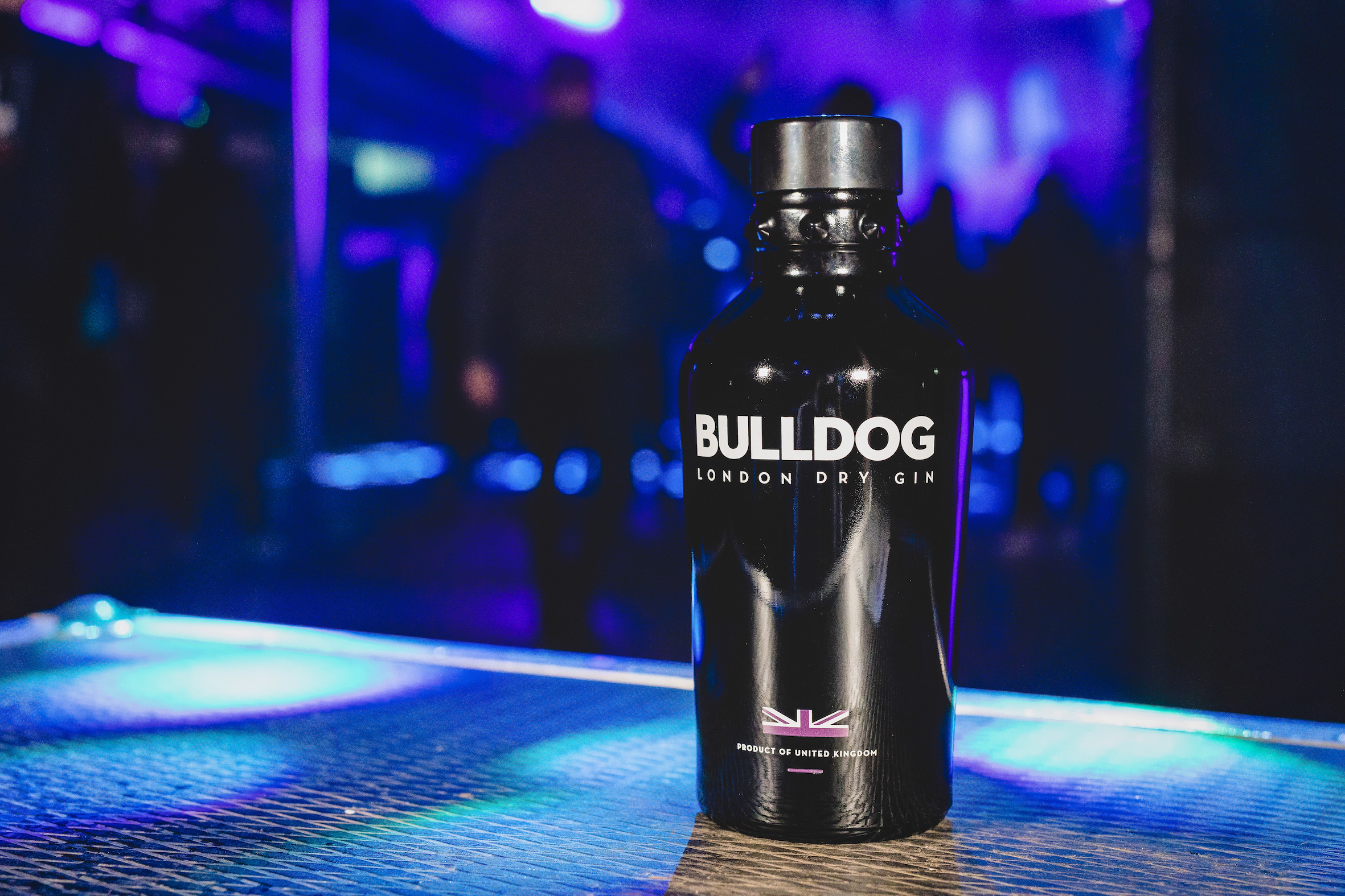 The Luxe List May 2019 - BULLDOG Gin at Field Day Festival with World Gin Day on 8th June
