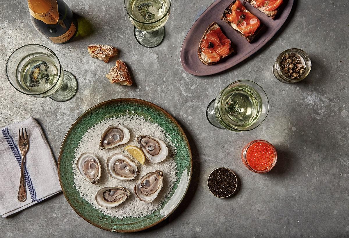 Bottega il Buco: Warming Ibiza up for Winter - New Brunch and Aperitivo menus for Winter