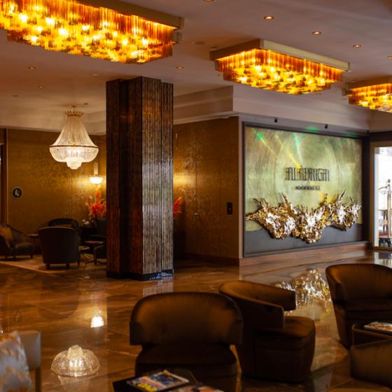A Glamorous Getaway at The Alàbriga Hotel & Home Suites, Costa Brava