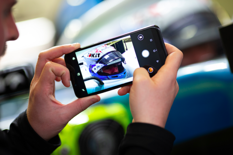 Win a ROKiT iO Pro 3D Smartphone Worth £249.99