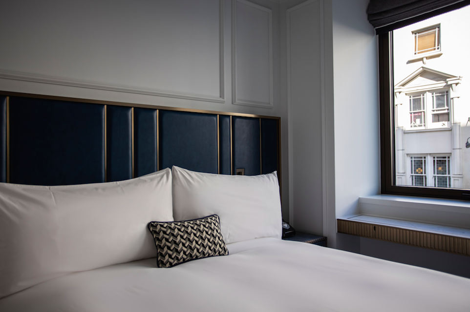 The Luxe List December 2019 - New Hotel Opening: Page8
