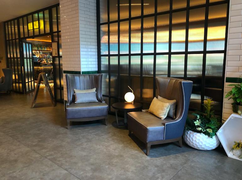 Modern Luxury in the Capital - Hilton London Bankside