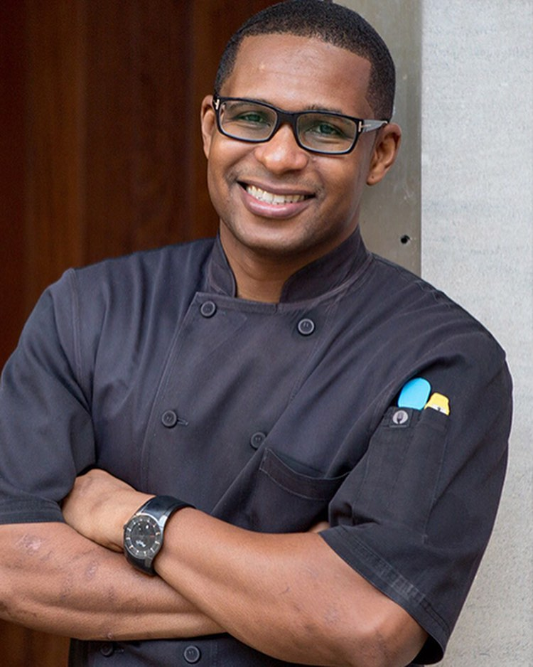 'Seven Minutes in Saint Lucia' Virtual Series Takes You There During Lockdown! Saint Lucian Flavour Cooking Class with Shorne Benjamin