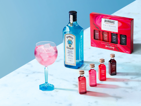 The Coolest Gins of 2020: Bombay Sapphire & Bombay Creations