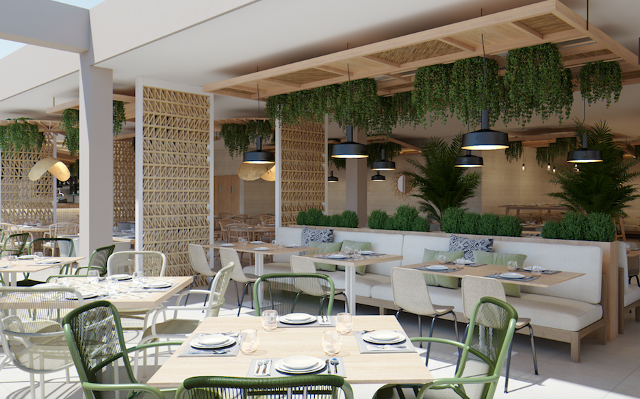 Post Lockdown - Luxurious Learning Experiences in Paradise: Enjoy Gourmet Mallorca at the New Zafiro Palace Andratx