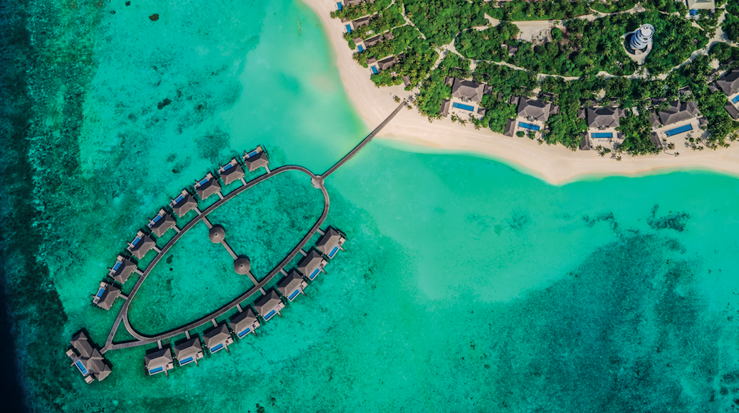 Post Lockdown - Luxurious Learning Experiences in Paradise: Become a Wine Connoisseur at the Ultra-Luxe Velaa Private Island in the Maldives