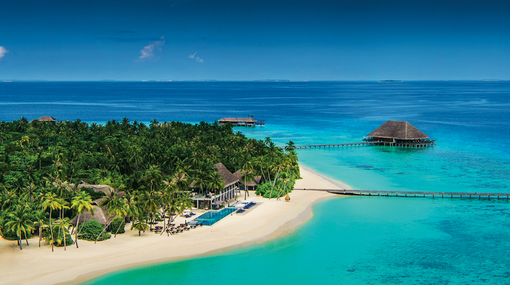 Post Lockdown - Luxurious Learning Experiences in Paradise:
