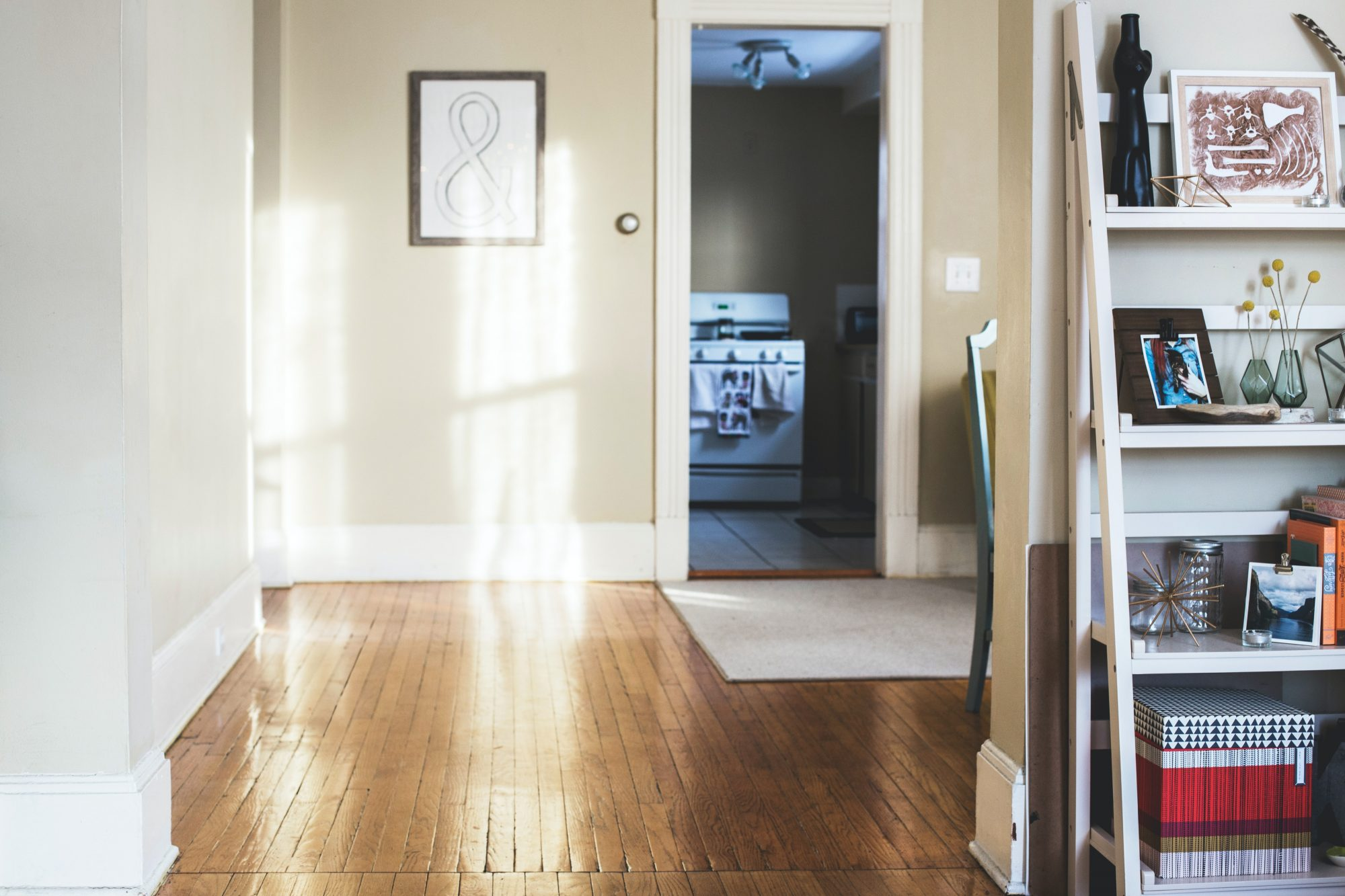 3 Ways to Bring a Touch of Nature into Your Home: Opt for wood flooring and accessories
