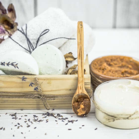 How to Create the Perfect Spa Routine at Home