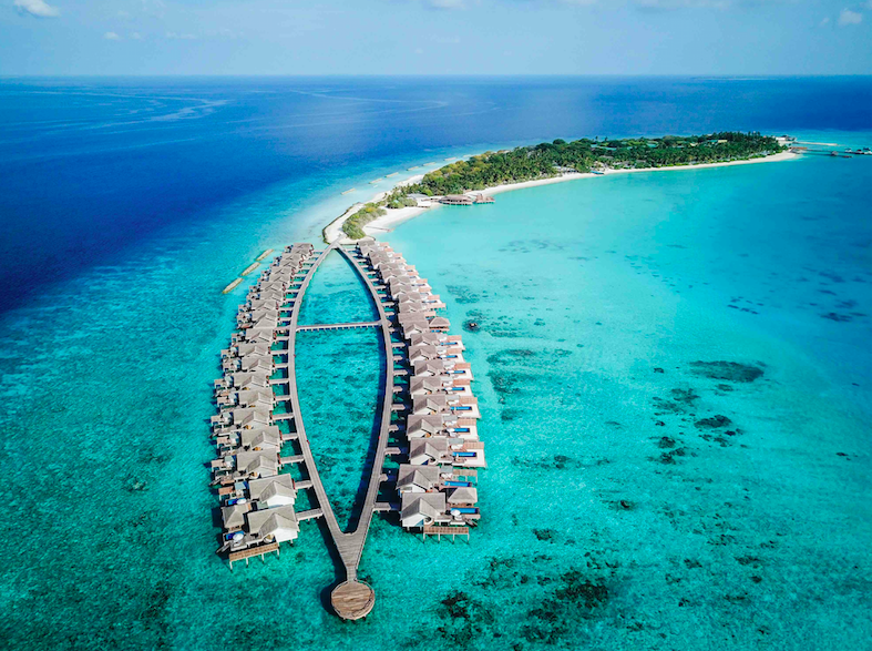 Post Lockdown - Luxurious Learning Experiences in Paradise: Get Creative in Paradise at Fairmont Maldives Sirru Fen Fushi