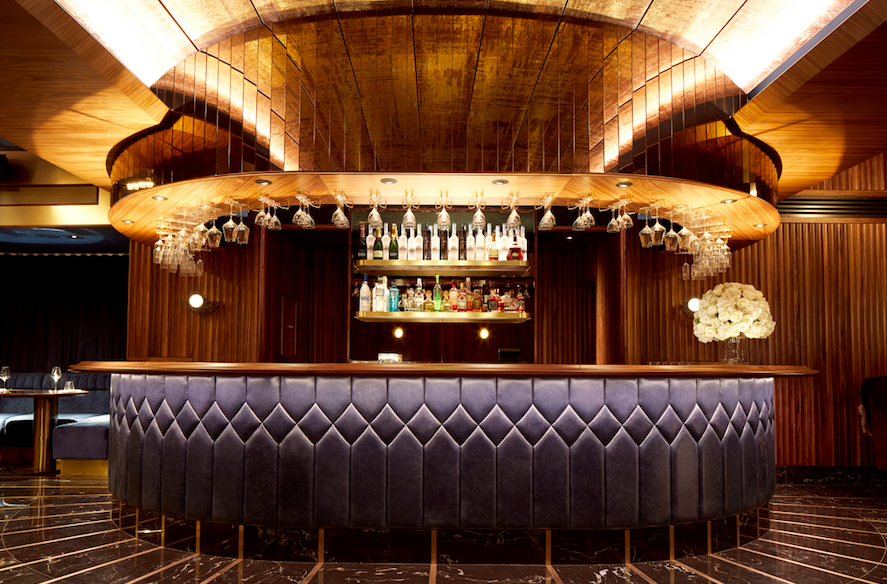 The Luxe List June 2020: The Court, Soho's Date Night Deliveries