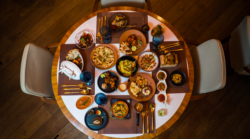 The Luxe List June 2020: Hankies Food Delivery