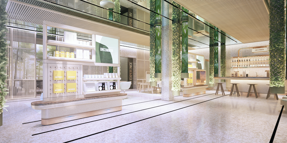 The Luxe List June: Uncommon Holborn Becomes First Well Platinum Certified Co-working Space