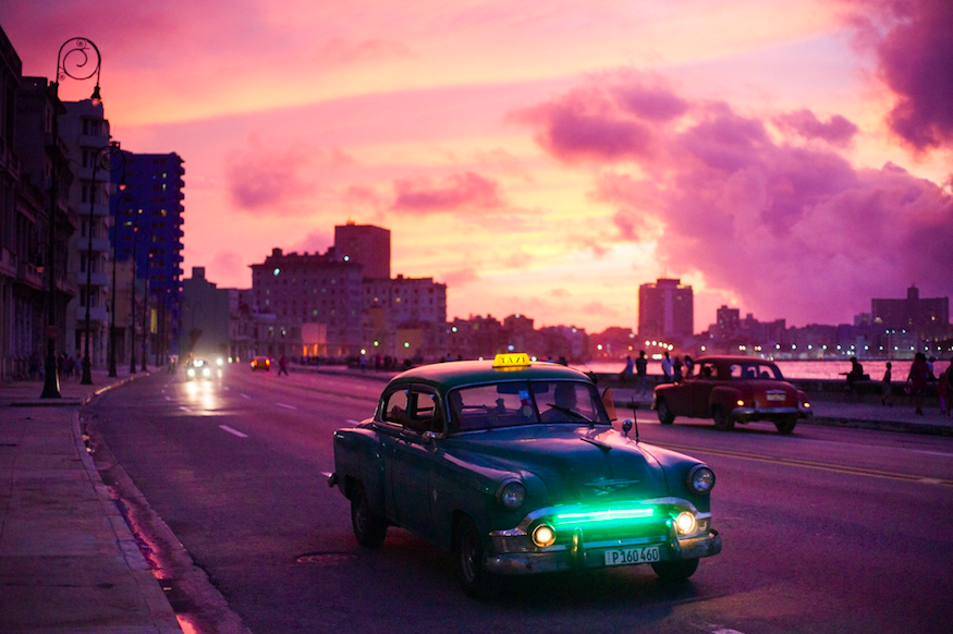 8 Travel Series to Take You Around the World (Without Moving from the Sofa) Havana (Photo Credit: Flunkey0, Pixabay)