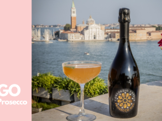 5 Cocktails to Drink on National Prosecco Day 2020: The Prosecco Spritz with a Venetian Twist