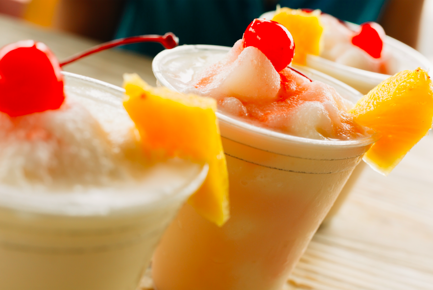 The Luxe List July 2020 - Celebrate International Pina Colada Day on 10th July with Discover Puerto Rico