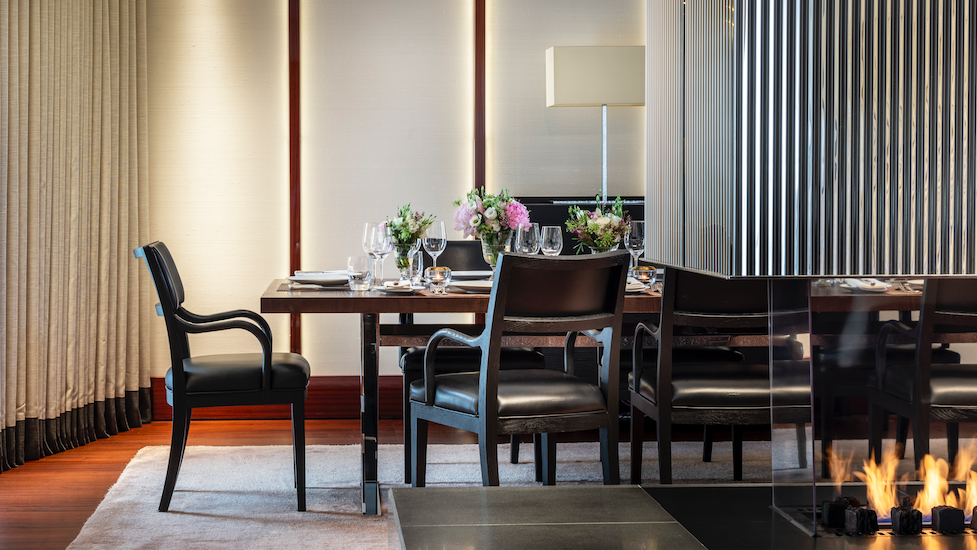 The Luxe List August 2020: Treat Yourself to a Bvlgari Staycation When it Reopens on 15th August Executive Room