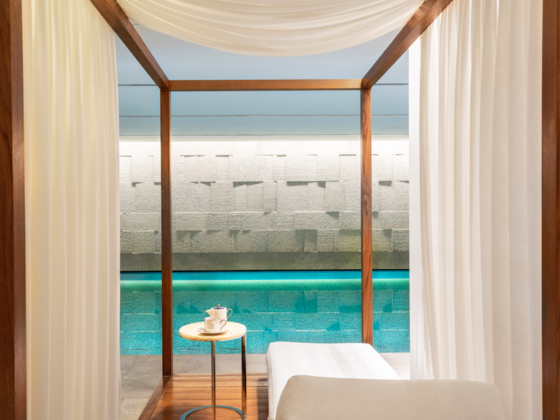 Treat Yourself to a Bvlgari Staycation When it Reopens on 15th August Cabana