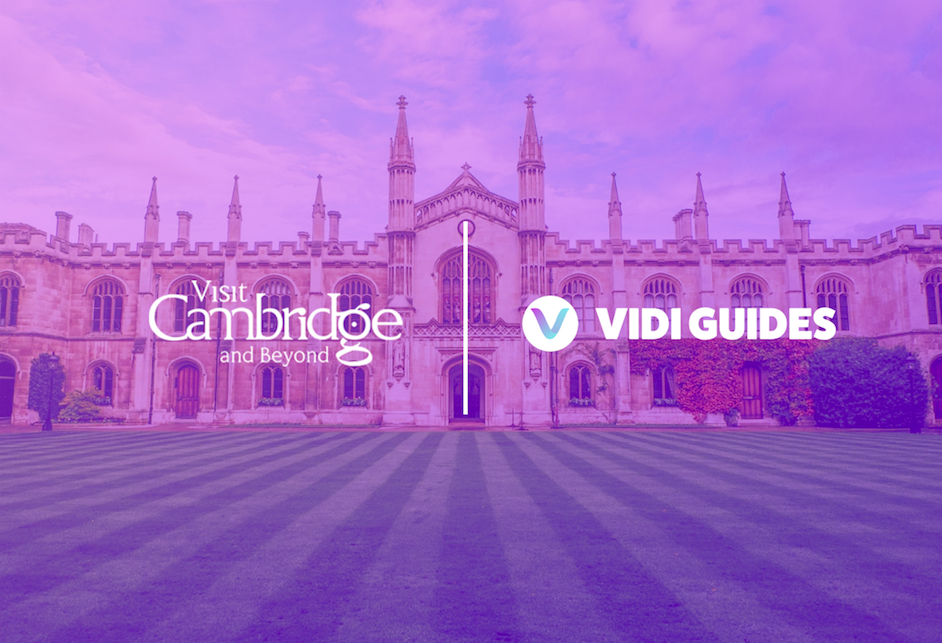 The Luxe List August 2020: VIDI GUIDES on the VIDI App