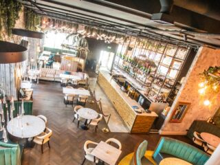 Menagerie Manchester Review