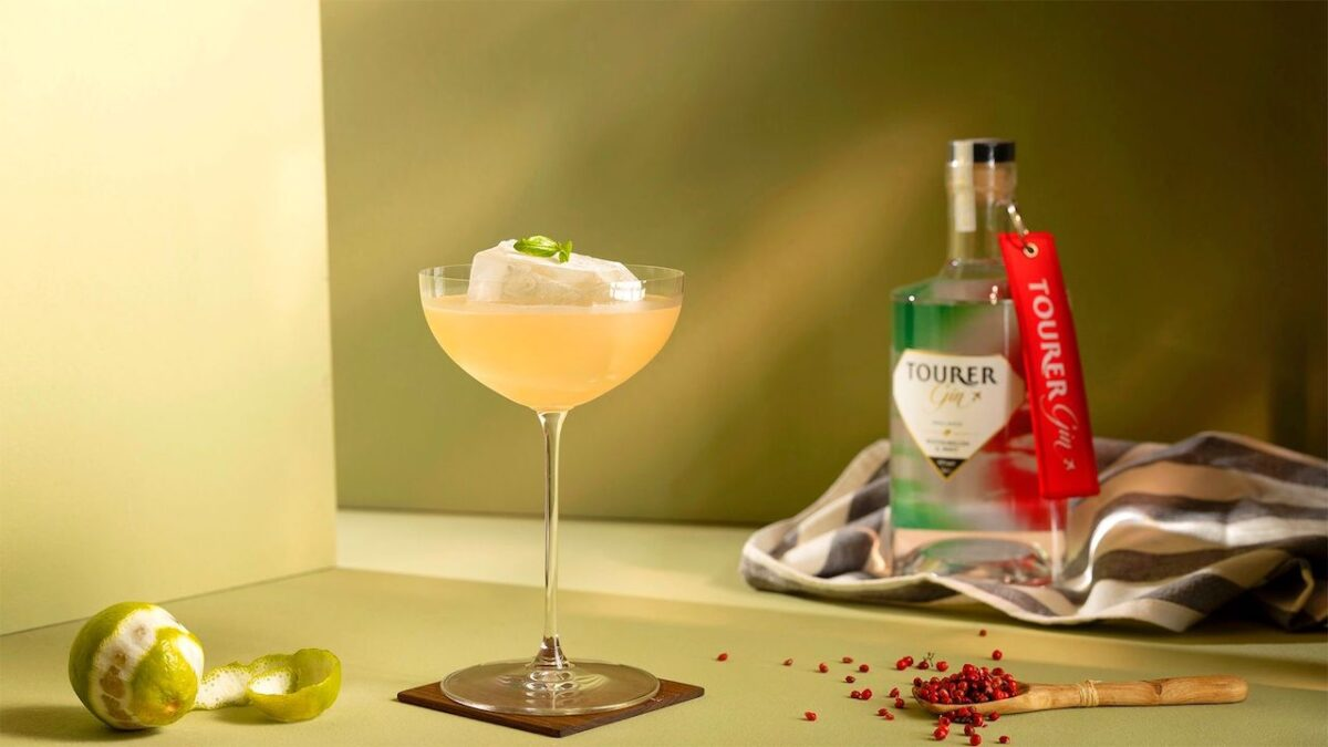 The Coolest Gins of 2021: Tourer Gin Watermelon and Mint  takes Asian inspiration for incredible flavour