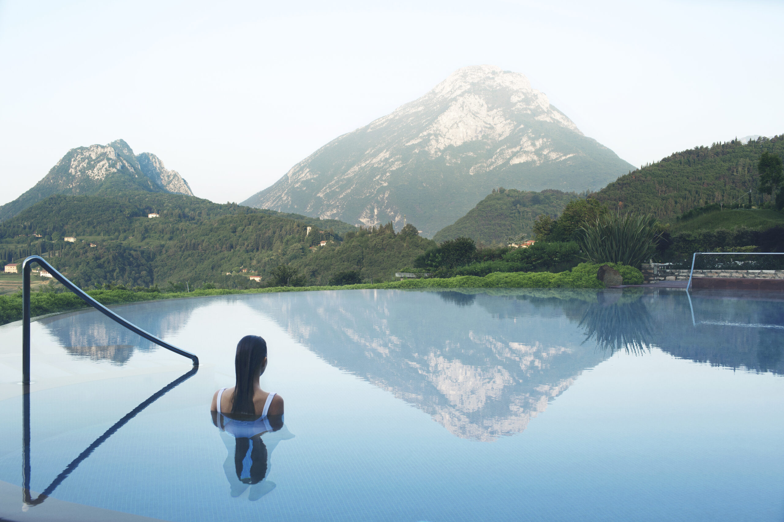 10 Best Social Distancing Wellness Holidays to Boost Immunity - Lefay Resort & SPA Lago di Garda, Italy