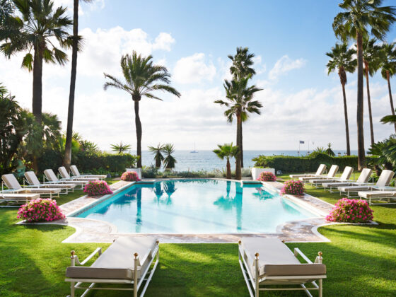 10 Best Social Distancing Wellness Holidays to Boost Immunity - Marbella Club, Spain