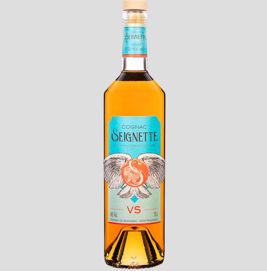 Luxe Bible's Autumn Drinks Round-Up - Signette vs Cognac