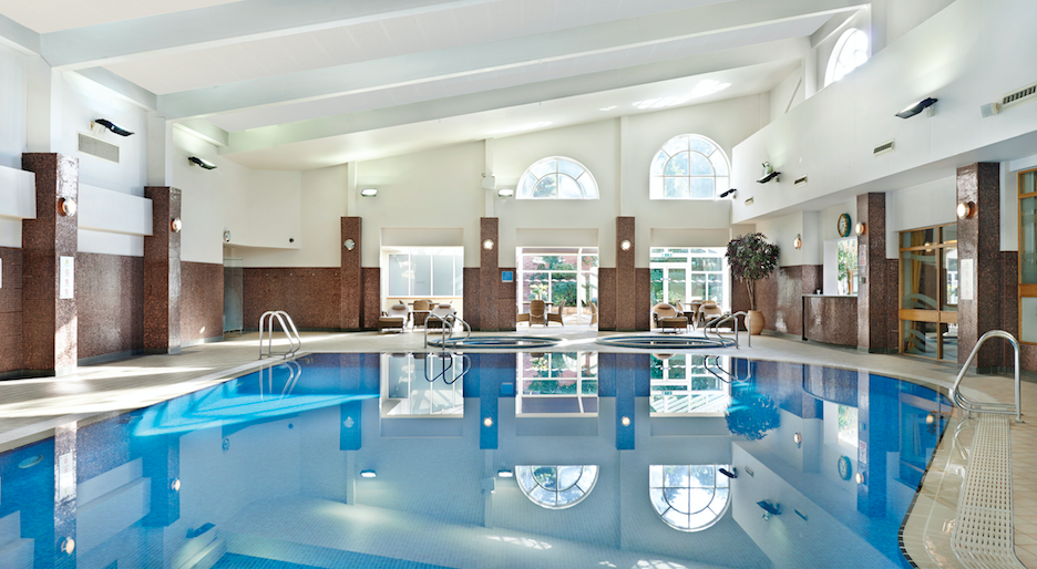 The Luxe List October 2020 -  Treat Yourself to a Spa Day at The Belfry Hotel & Restaurant from the £79pp