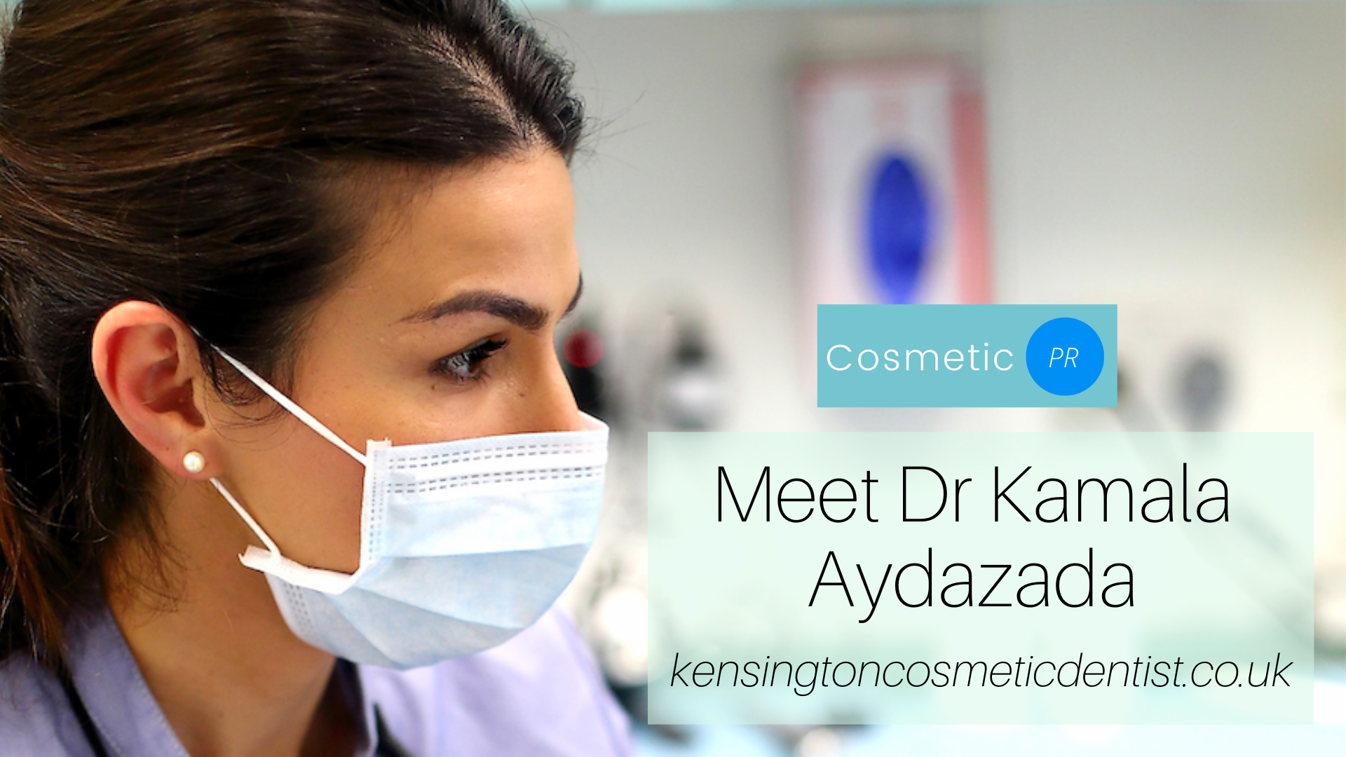 October 2nd is World Smile Day!  Top Tips From Dr Kamala Aydaza