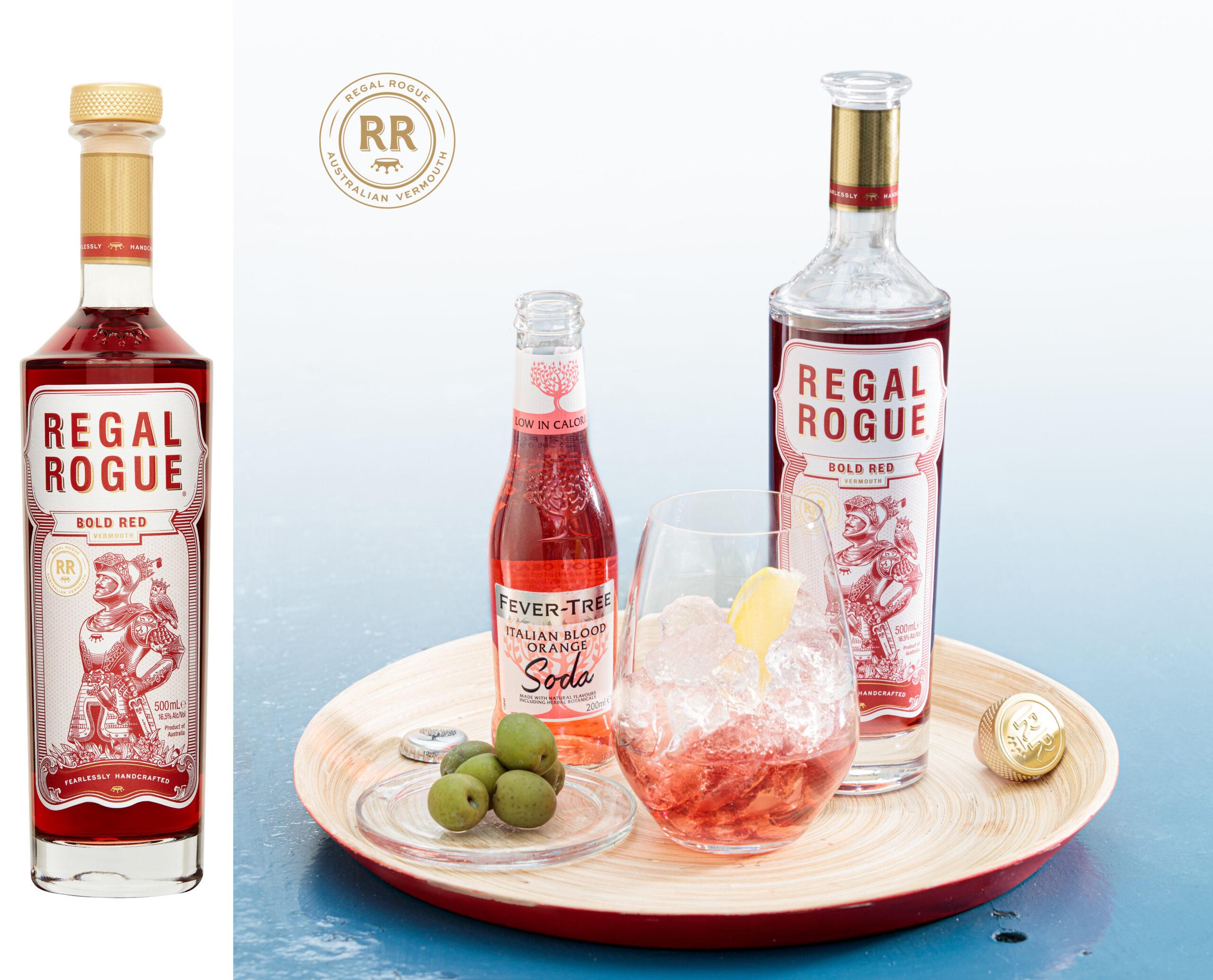 Luxe Bible's Autumn Drinks Round-Up - Corte Vetusto Espadin