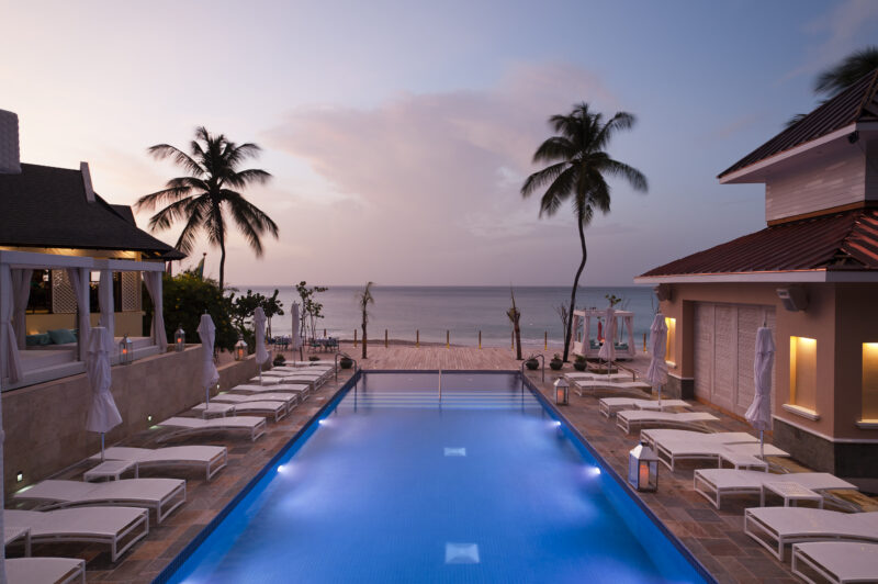 Christmas & New Year - BodyHoliday Optimal Wellness, St. Lucia