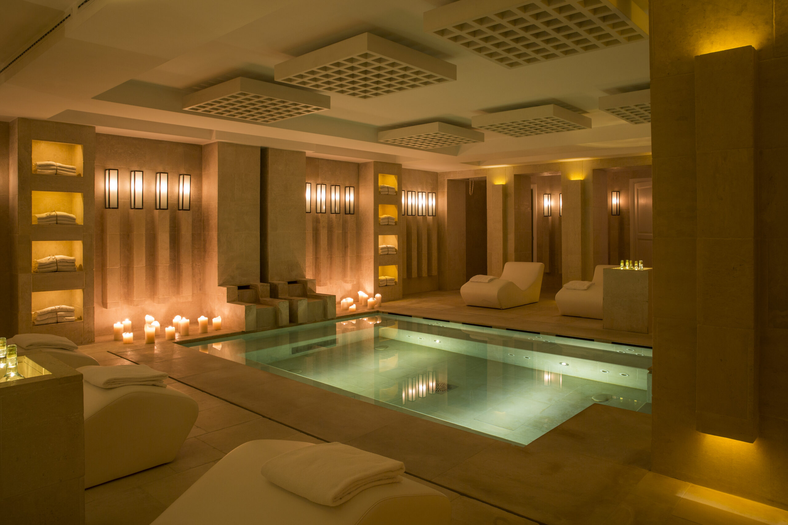 10 Best Retreats to have a Wellness Christmas & New Year - Borgo Egnazia, Italy