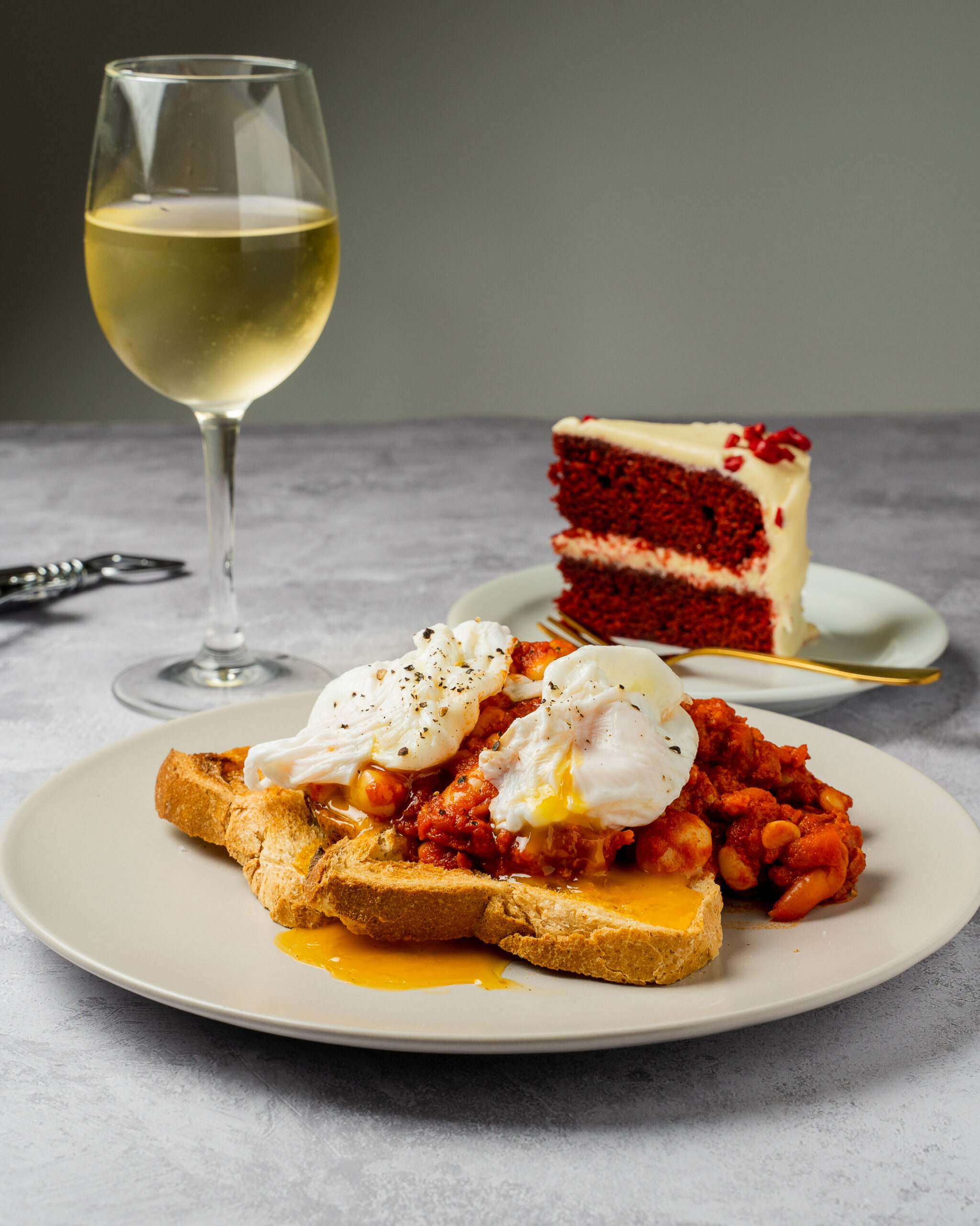 Afternoon Tea & Bottomless Cake Brunches at Jack and  Beyond - The Full Bottomless Brunch experience includes unlimited prosecco, a brunch dish and a slice of cake