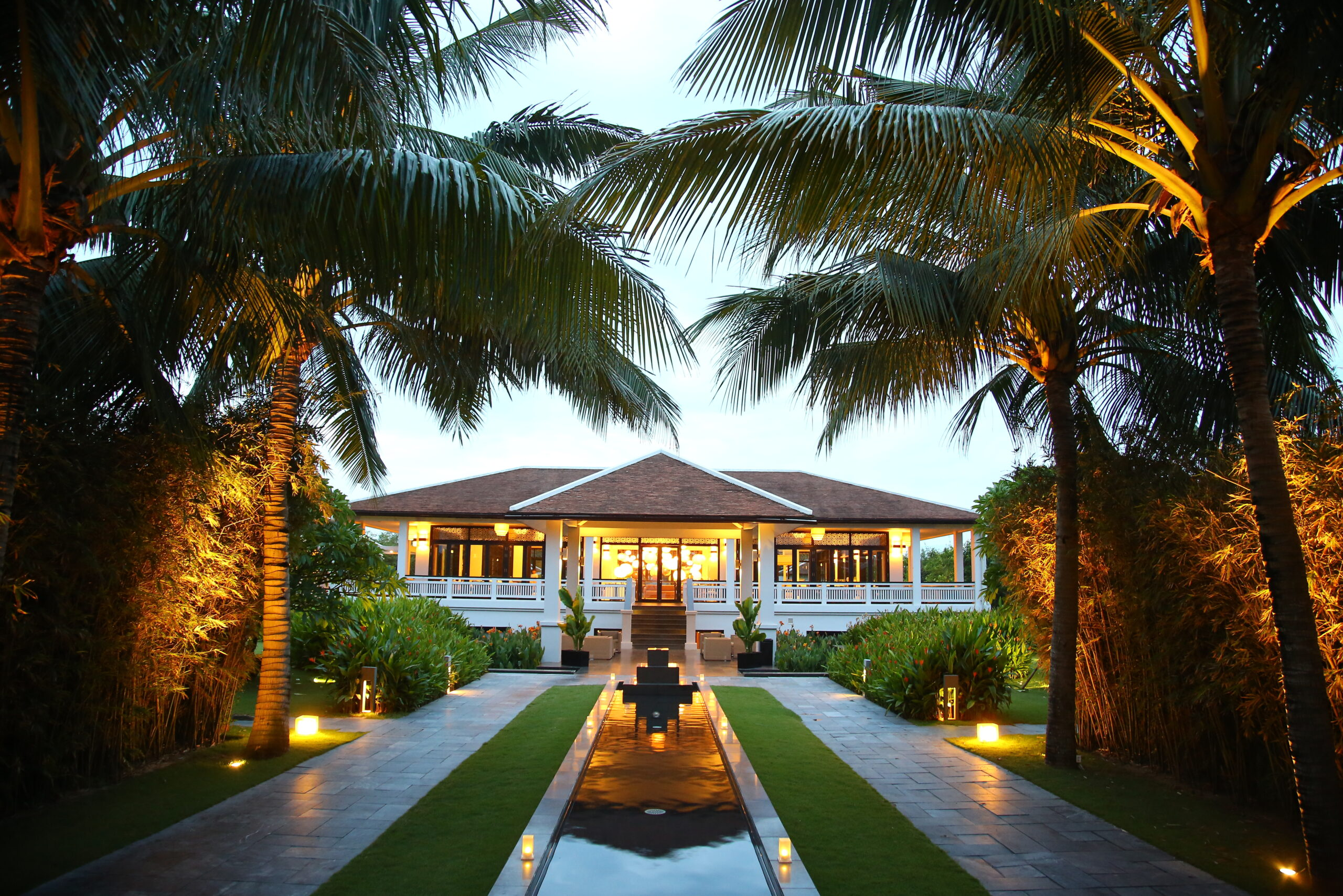 10 Best Retreats to have a Wellness Christmas & New Year - Fusion Maia, Vietnam