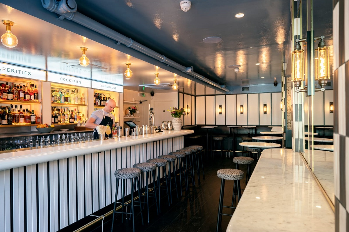 Enjoy Cool Interiors and Awesome Food at Swift x Havana Club New Hot 4 U Brunch at Swift Shoreditch
