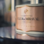 Maison de Champagne Fleur de Miraval - A First Look at Brad Pitt and Angelina Jolie's New Rosé Champagne
