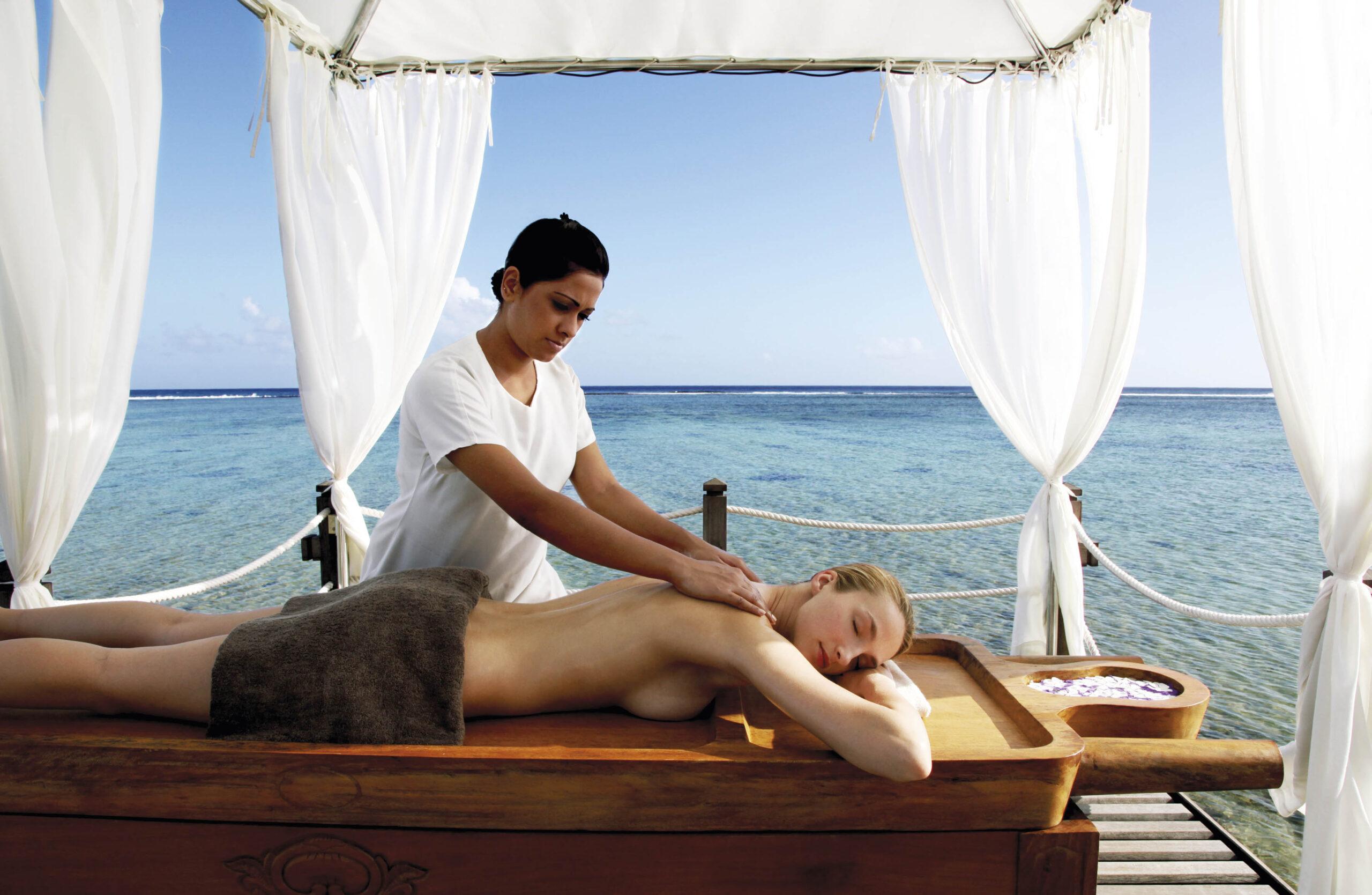 10 Best Retreats to have a Wellness Christmas & New Year - Shanti Maurice Resort & Spa, Mauritius
