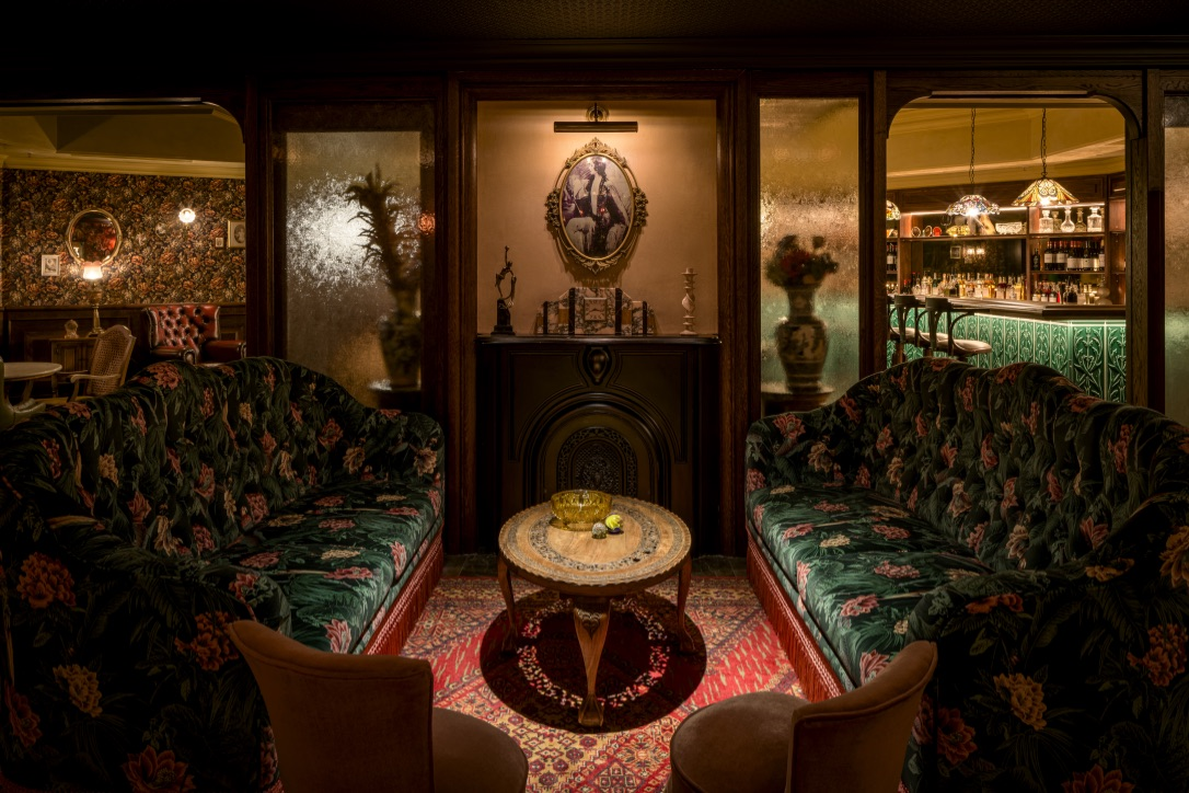 Events, masterclasses and three independent spaces at Whisky House throughout London Cocktail Month