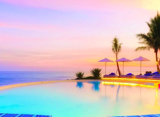The Biggest Wellness Travel Trends for 2021: Komune, Bali