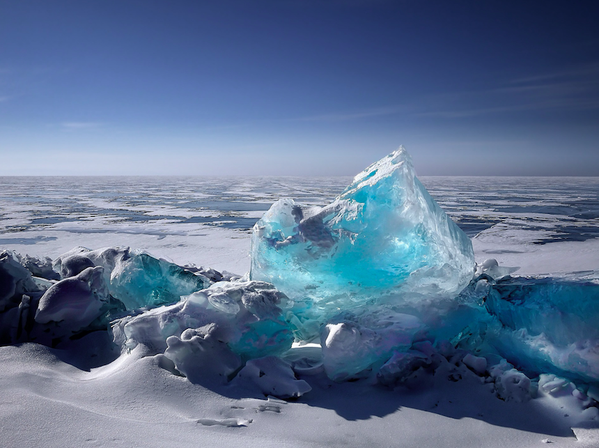 Is Ice Rolling the Secret to Brighter, Better Skin?(Photo Credits: Pixabay - 8Moments)