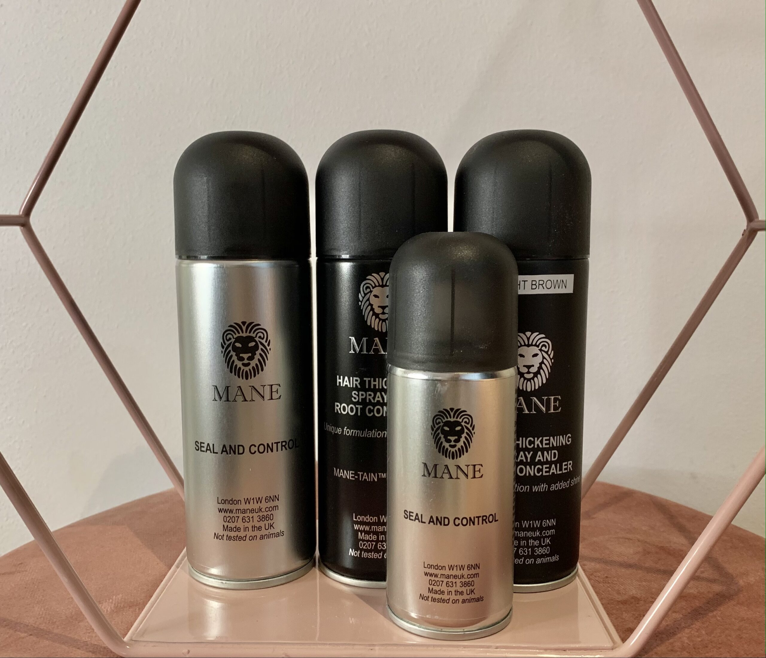 Repair Lockdown Hair with These Wonder Products & Appliances: Mane UK