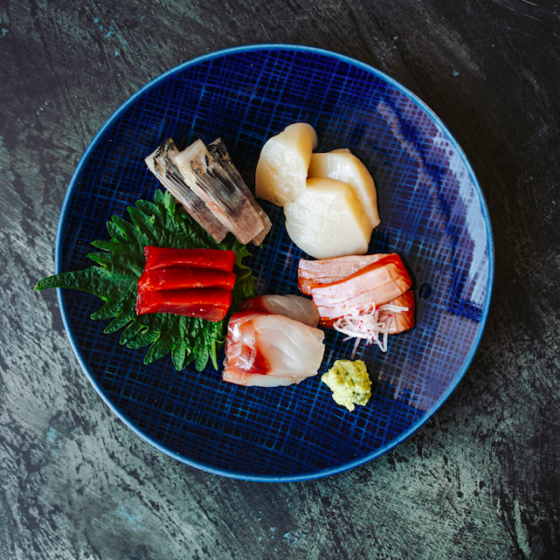 Brand New Must-Visit London Restaurants: Bisushima at Page8, Covent Garden
