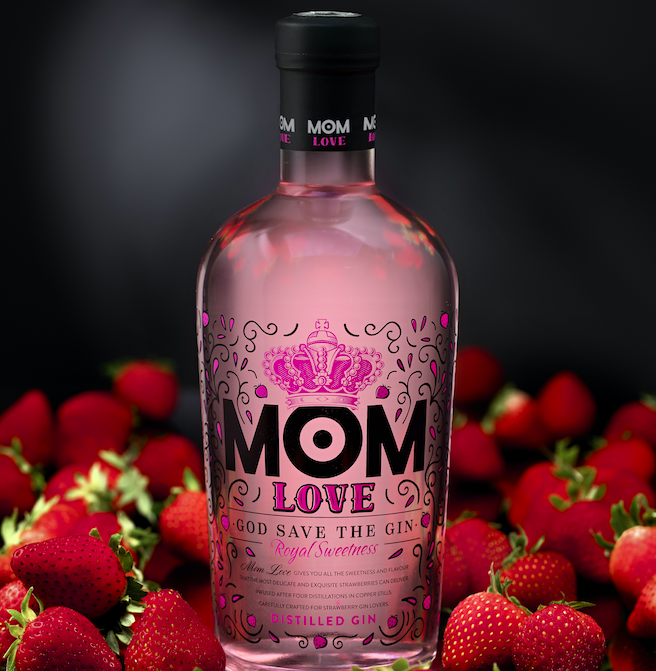 Forget Dry January & Go Pink Ginuary Instead - MOM Love Gin