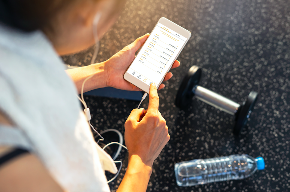 Work (Out) From Home With The Best Digital Workouts & Fitness Plans - The New Oro App
