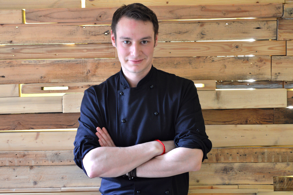 Check out the 7 London Restaurants Awarded a Michelin Star - Victor Garvey of SO|LA